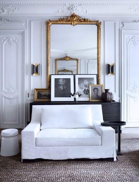 Sofa inspiration from Pinterest