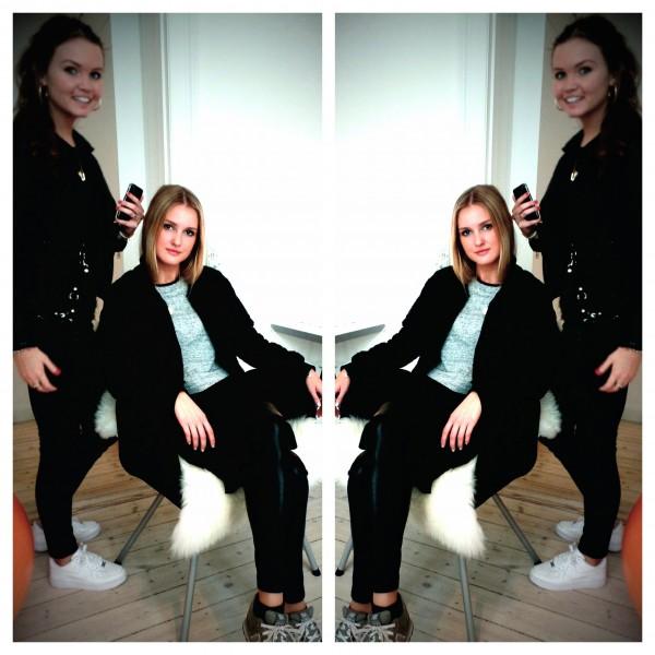 sisters norway