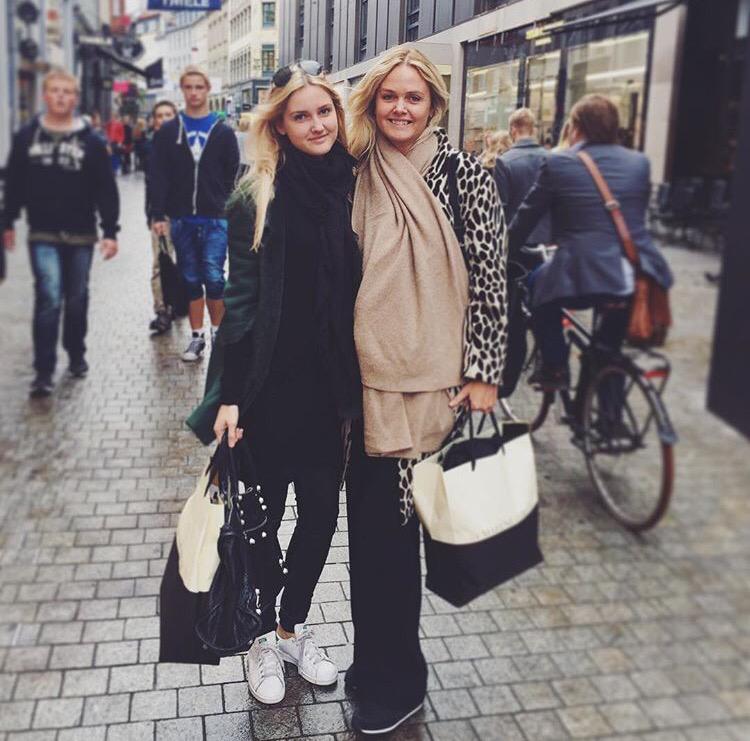 Visiting Copenhagen 2015