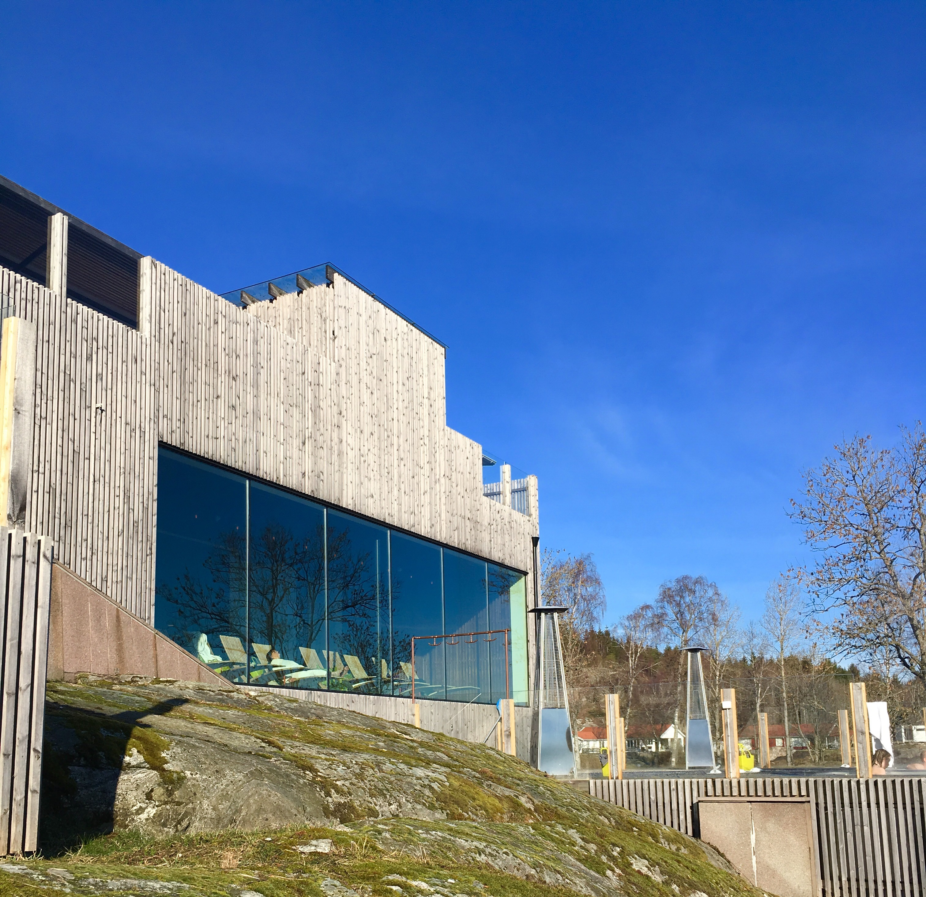Vann Spa Lysekil Sweden
