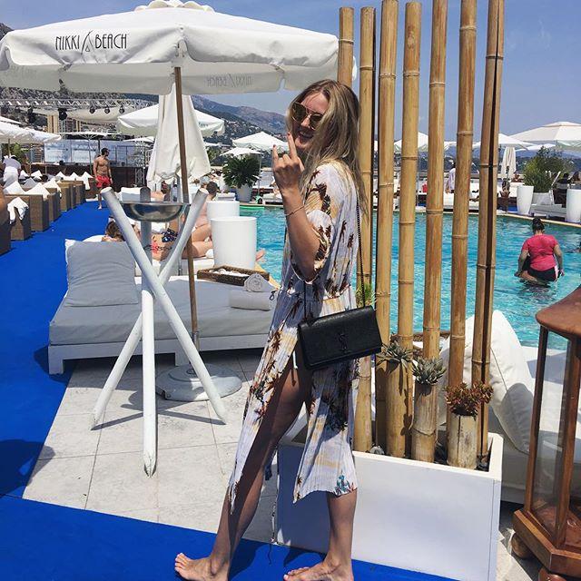 Nikki Beach Monaco